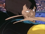 Космические приключения Кобры / Space Adventure Cobra - 1 сезон 18 серия (Озвучка)