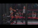 Mickie James vs Tara in a Steel Cage Match