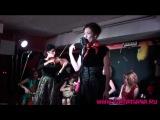 ВИА Татьяна - Первая часть концерта [Fish Fabrique Nouvelle, 27.11.2010.]