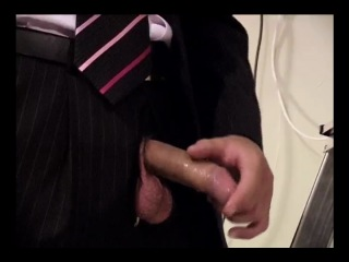 Menatplay - Executive Pleasures 3 (Men At Play)